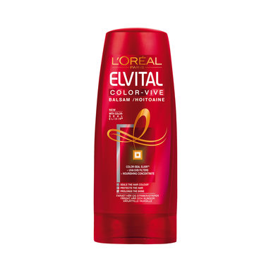 Elvital Color-Vive Balsam 200 ml