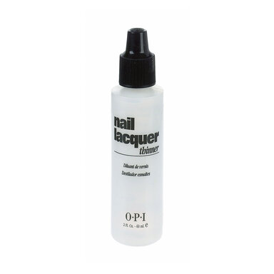 Nail Lacquer Thinner 60 ml