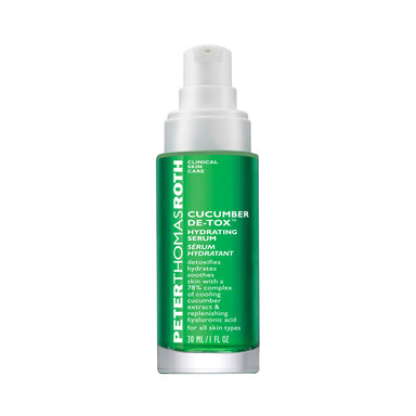 Cucumber Detox Hydrating Serum 30 ml