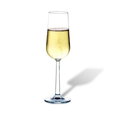 Grand Cru champagneglas 2 st