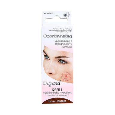 Ögonbrynsfärg Refill