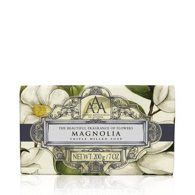 Floral Magnolia Soap 200 ml