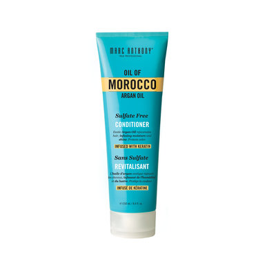 Oil Of Morocco Balsam/ Sulfat fri 250 ml