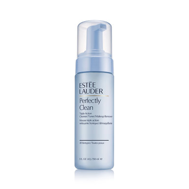 Perfectly Clean Triple Action Cleanser/Toner/Makeup Remover 150 ml