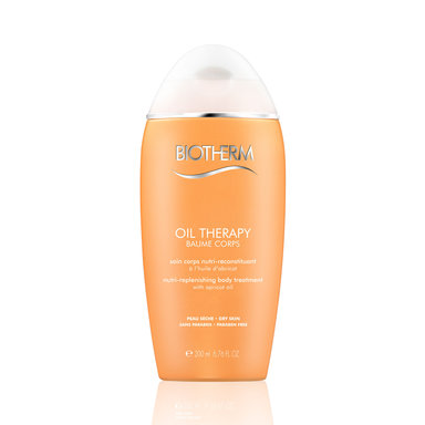 Oil Therapy Baume Corps 200 ml