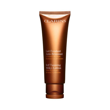 Self Tanning Milky-Lotion 125 ml