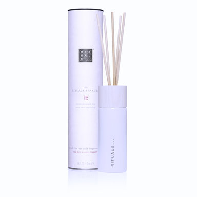 The Ritual of Sakura Mini Fragrance Sticks 50ml