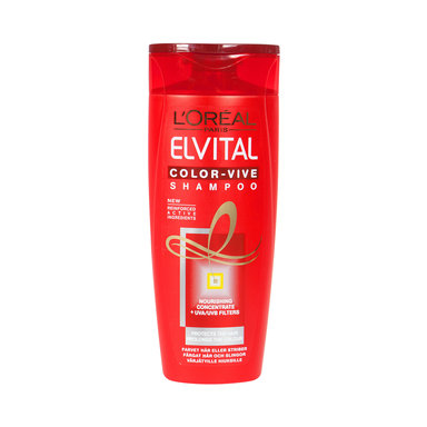 Elvital Color-Vive Schampo 250 ml
