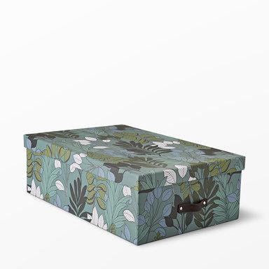 Förvaringslåda Kingswood design av Abigail Borg 47x31x155 cm
