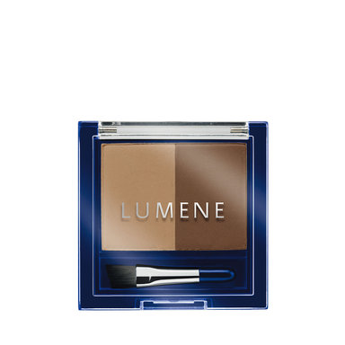 Blueberry Long-Wear Eye Brow Powder