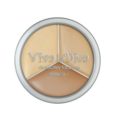 3-in-1 Foundation