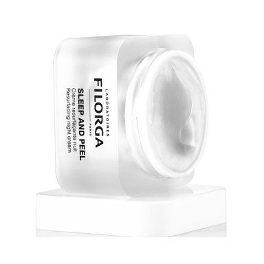 Sleep and Peel Resurfacing Night Cream 50 ml