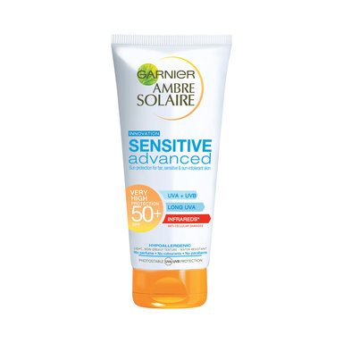 Sensitive Advanced Protect Lotion SPF 50+ 200 ml