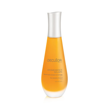 Aromessence Solaire Tan Activator Body Serum 100 ml