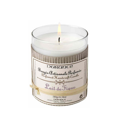 Fragrance Library Scented Candle Lait de Fique 180 g