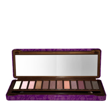 Perfect Nudies Eyeshadow Palette