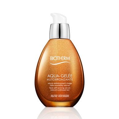 Aqua-Gelée Autobronzante 50 ml