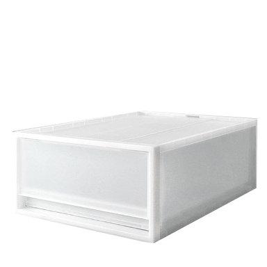 Skolåda PP Shoe Box Small