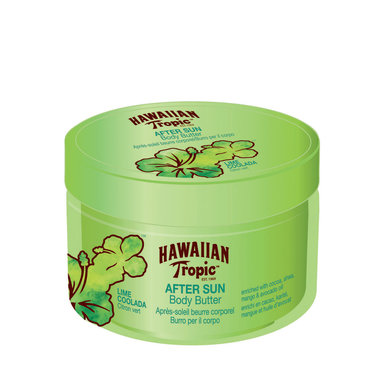 Lime Coolada Body Butter 200 ml