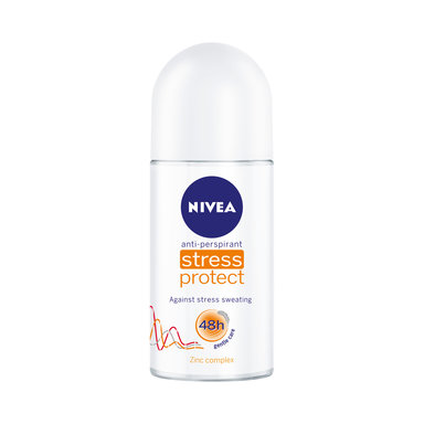 Deo Stress Protect Roll On 50 ml