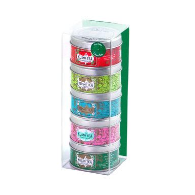 Presentkit Green Teas