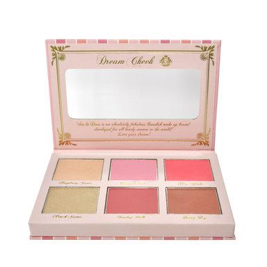 Dream Cheek Blush Palette