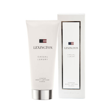 Casual Luxury Scented Body Lotion 200 ml