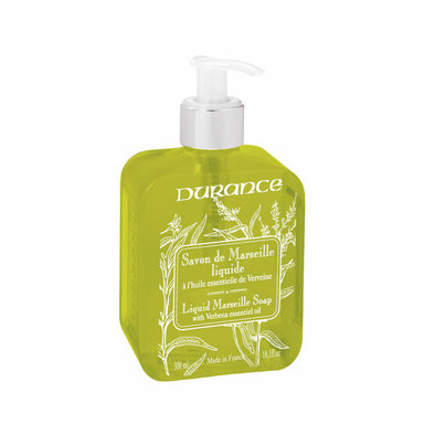 Marseille Line Liquid Soap Verbena 300 ml