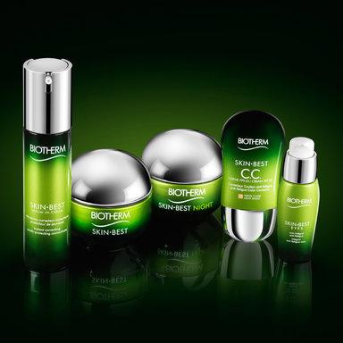Skin Best Serum-In-Cream