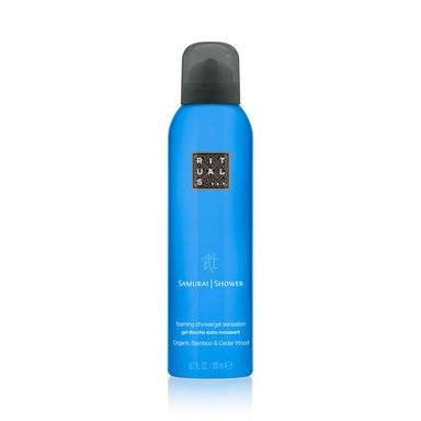 Samurai Shower 200 ml