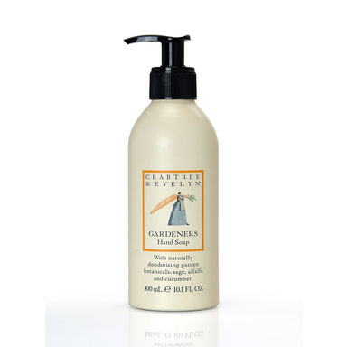 Gardeners Liquid Hand Soap in Can 300ml