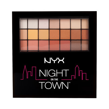 Night On The Town Eye Shadow Palette
