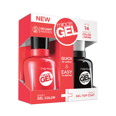 Miracle Gel Duo Pack