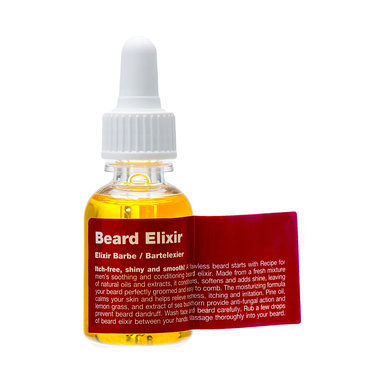 Beard Elixir 25 ml