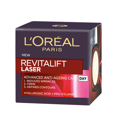Revitalift Laser Advanced Anti-Ageing Care Day