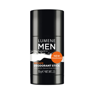 Lumene Men Motivate Deodorant Stick 70 g