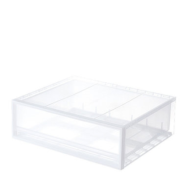 Förvaringsbox PP Drawer Wide Shallow