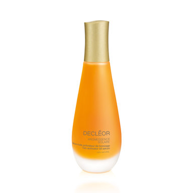 Aromessence Solaire Tan Activator Face Serum 15 ml