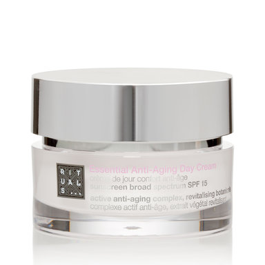 Essential Anti-Aging Day Cream SPF 15 50 ml