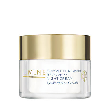Complete Rewind Recovery Night Cream 50 ml