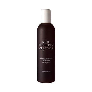 Evening Primrose Shampoo for Dry Hair 236 ml