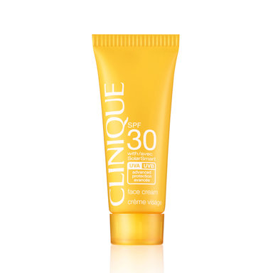 Clinique Sun Broad Spectrum SPF 30 Sunscreen Face Cream 15 ml