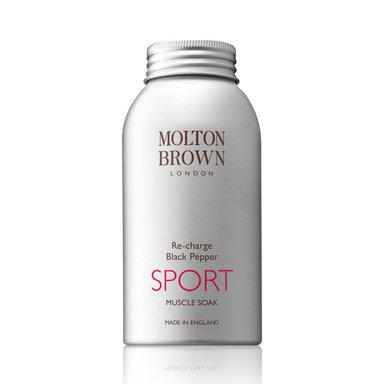 Re-Charge Black Pepper Sport Muscle Soak