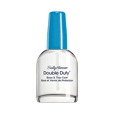 Double Duty Strengthening Bas & Top Coat
