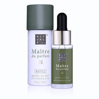 Refill Maitre du Parfum – White Lotus