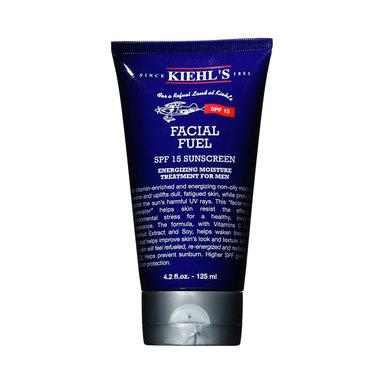 Facial Fuel SPF 15 125 ml