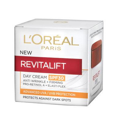 Revitalift Day Cream SPF 30