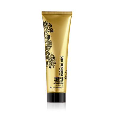 Essence Absolue Oil In Cream