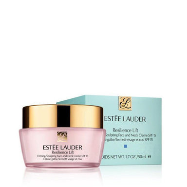 Resilience Lift Firming/Sculpting Creme SPF 15 Dry 50 ml