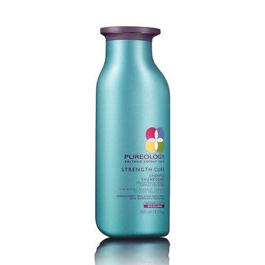 Strength Cure Shampoo 250 ml